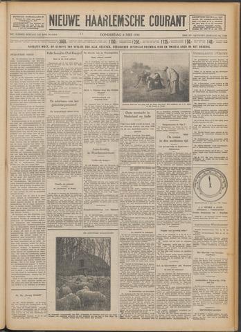 Nieuwe Haarlemsche Courant 1930-05-08