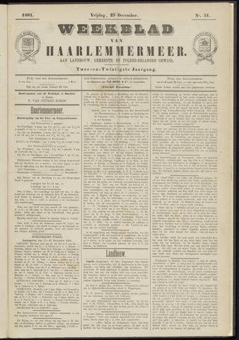 Weekblad van Haarlemmermeer 1881-12-23