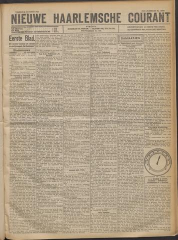 Nieuwe Haarlemsche Courant 1921-10-21