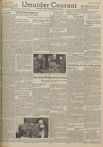 IJmuider Courant 1948-05-04