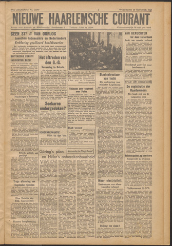 Nieuwe Haarlemsche Courant 1945-10-17