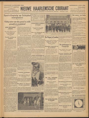 Nieuwe Haarlemsche Courant 1936-06-04