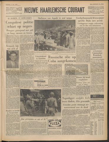 Nieuwe Haarlemsche Courant 1960-07-05