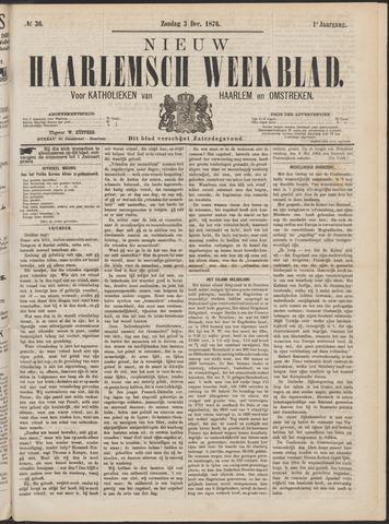 Nieuwe Haarlemsche Courant 1876-12-03