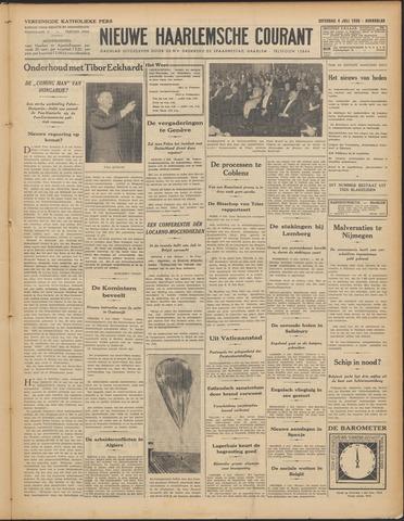 Nieuwe Haarlemsche Courant 1936-07-04