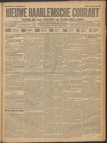 Nieuwe Haarlemsche Courant 1913-02-26