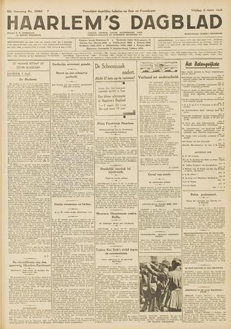 Haarlem's Dagblad 1935-04-05