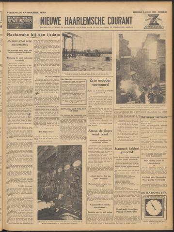 Nieuwe Haarlemsche Courant 1939-01-05