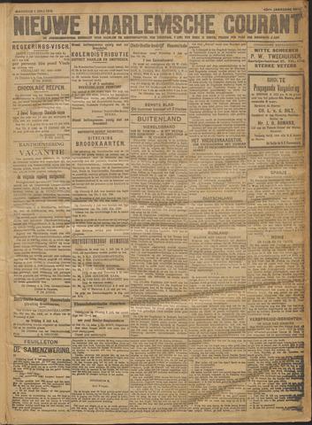 Nieuwe Haarlemsche Courant 1918-07-01