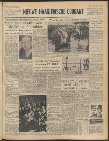 Nieuwe Haarlemsche Courant 1960-10-21