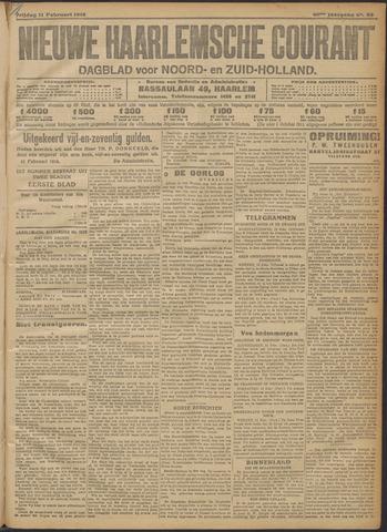 Nieuwe Haarlemsche Courant 1916-02-11