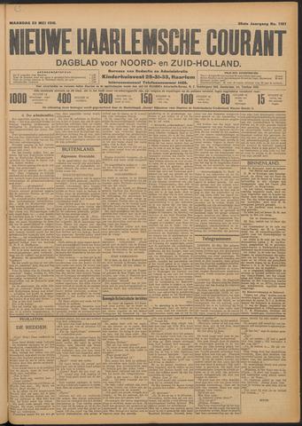 Nieuwe Haarlemsche Courant 1910-05-23
