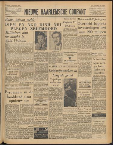 Nieuwe Haarlemsche Courant 1963-11-02