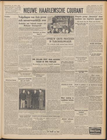 Nieuwe Haarlemsche Courant 1950-04-20