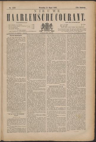 Nieuwe Haarlemsche Courant 1888-03-21