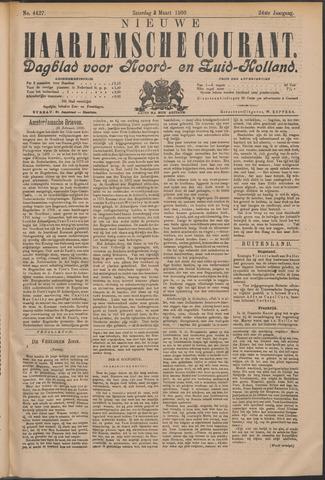 Nieuwe Haarlemsche Courant 1900-03-03