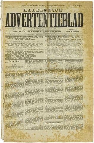 Haarlemsch Advertentieblad 1888-01-04