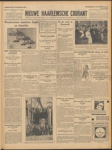 Nieuwe Haarlemsche Courant 1934-10-03