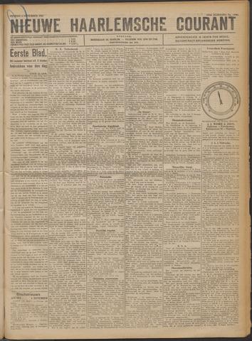 Nieuwe Haarlemsche Courant 1921-11-04