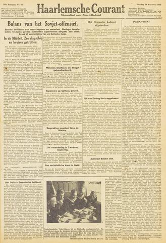 Haarlemsche Courant 1943-08-31