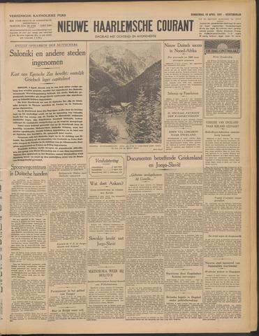 Nieuwe Haarlemsche Courant 1941-04-10