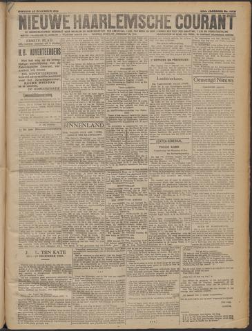 Nieuwe Haarlemsche Courant 1919-12-23