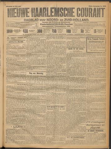 Nieuwe Haarlemsche Courant 1914-05-29