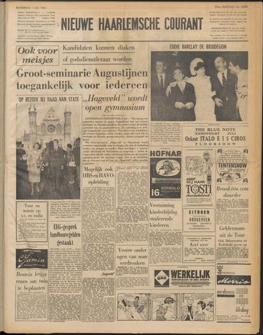 Nieuwe Haarlemsche Courant 1965-07-01