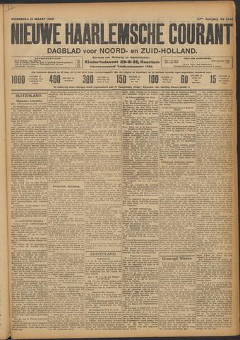Nieuwe Haarlemsche Courant 1909-03-10