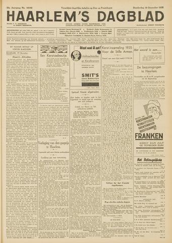 Haarlem's Dagblad 1935-12-19