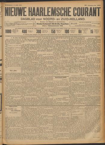 Nieuwe Haarlemsche Courant 1908-06-10