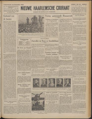Nieuwe Haarlemsche Courant 1941-05-17