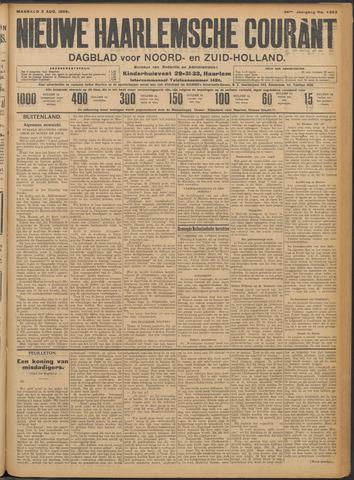 Nieuwe Haarlemsche Courant 1909-08-02