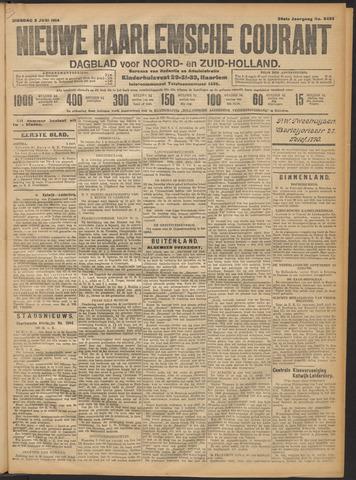Nieuwe Haarlemsche Courant 1914-06-02