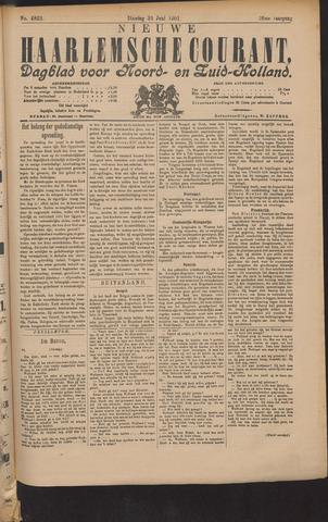 Nieuwe Haarlemsche Courant 1901-06-25