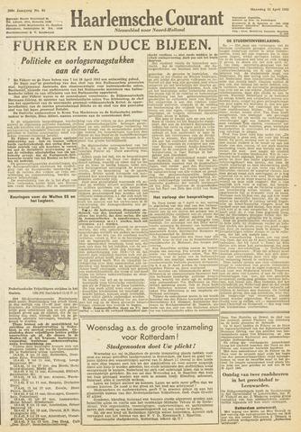 Haarlemsche Courant 1943-04-12