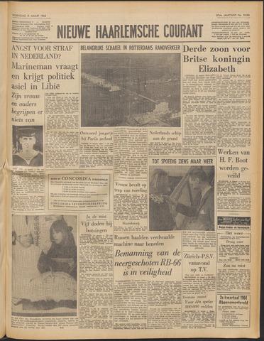 Nieuwe Haarlemsche Courant 1964-03-11