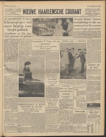 Nieuwe Haarlemsche Courant 1957-07-12