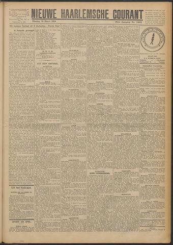 Nieuwe Haarlemsche Courant 1924-03-18