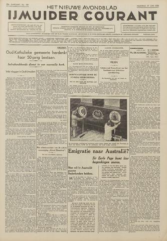 IJmuider Courant 1938-06-27