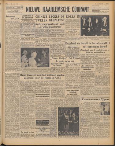 Nieuwe Haarlemsche Courant 1951-05-25