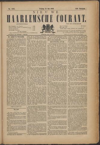 Nieuwe Haarlemsche Courant 1889-05-24