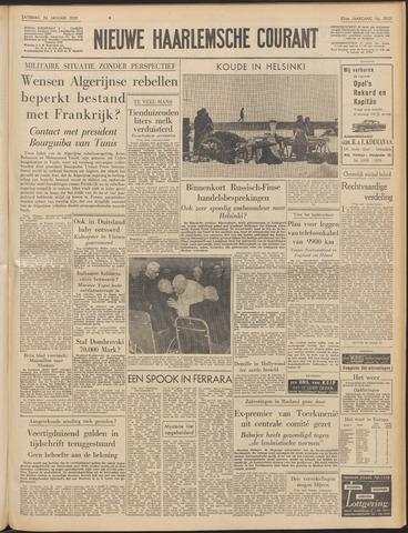 Nieuwe Haarlemsche Courant 1959-01-24