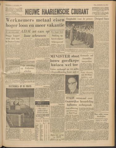 Nieuwe Haarlemsche Courant 1963-09-12