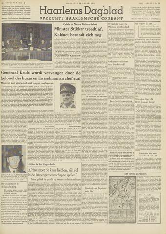 Haarlem's Dagblad 1951-01-24