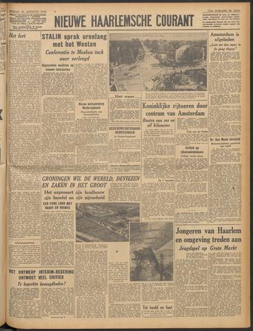 Nieuwe Haarlemsche Courant 1948-08-24