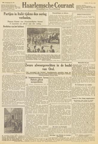 Haarlemsche Courant 1943-07-30