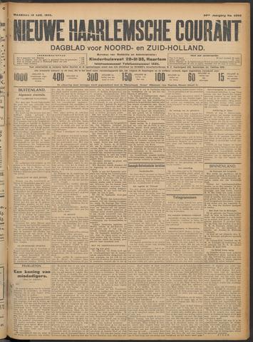 Nieuwe Haarlemsche Courant 1909-08-16