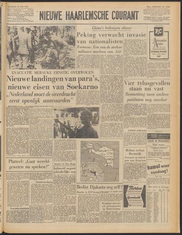 Nieuwe Haarlemsche Courant 1962-06-25