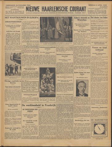 Nieuwe Haarlemsche Courant 1935-04-02